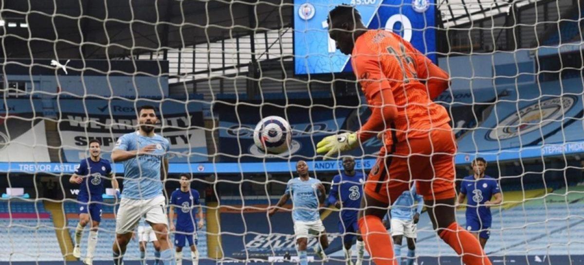 Manchester City FC 1-2 Chelsea FC | OCJENE