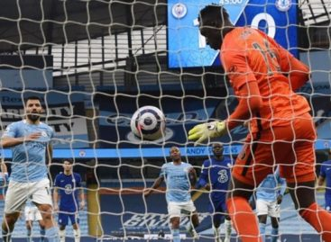 Manchester City FC 1-2 Chelsea FC   OCJENE