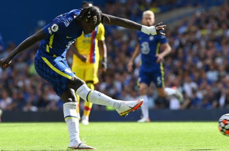 Chelsea FC 3-0 Crystal Palace FC   KRAJ