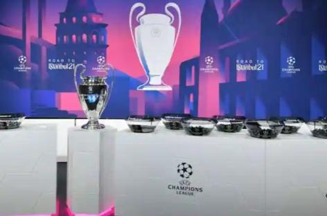 Ždrijeb Lige prvaka: Chelsea dobro prošao