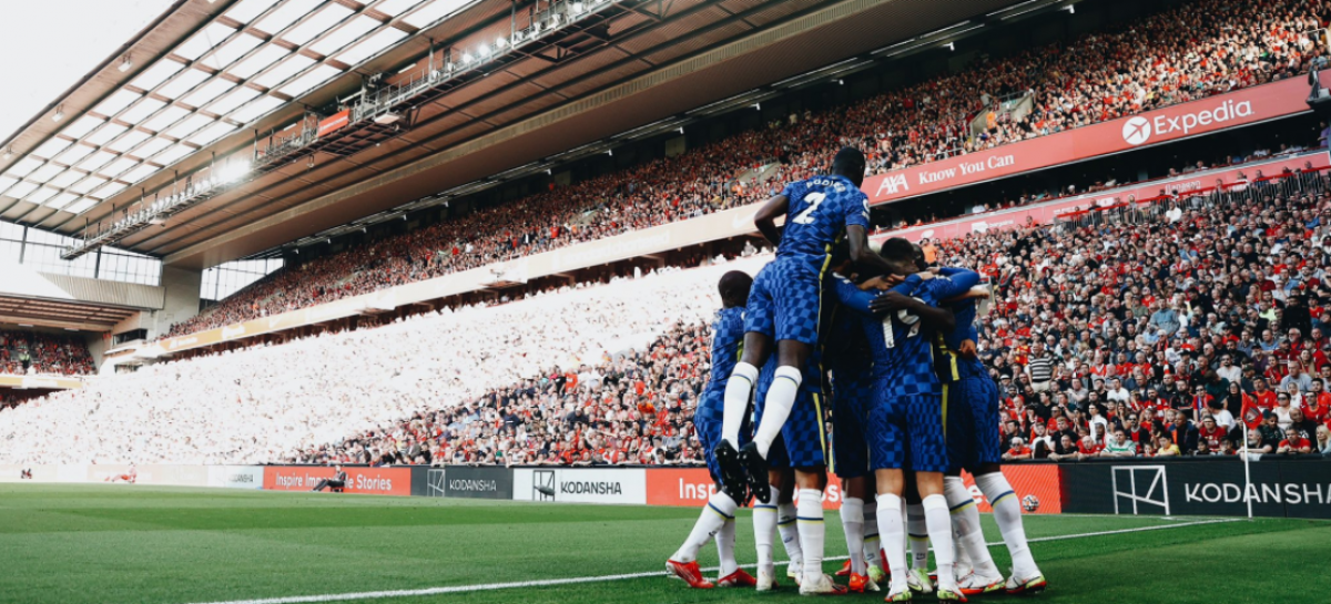 Liverpool FC 1-1 Chelsea FC | OCJENE