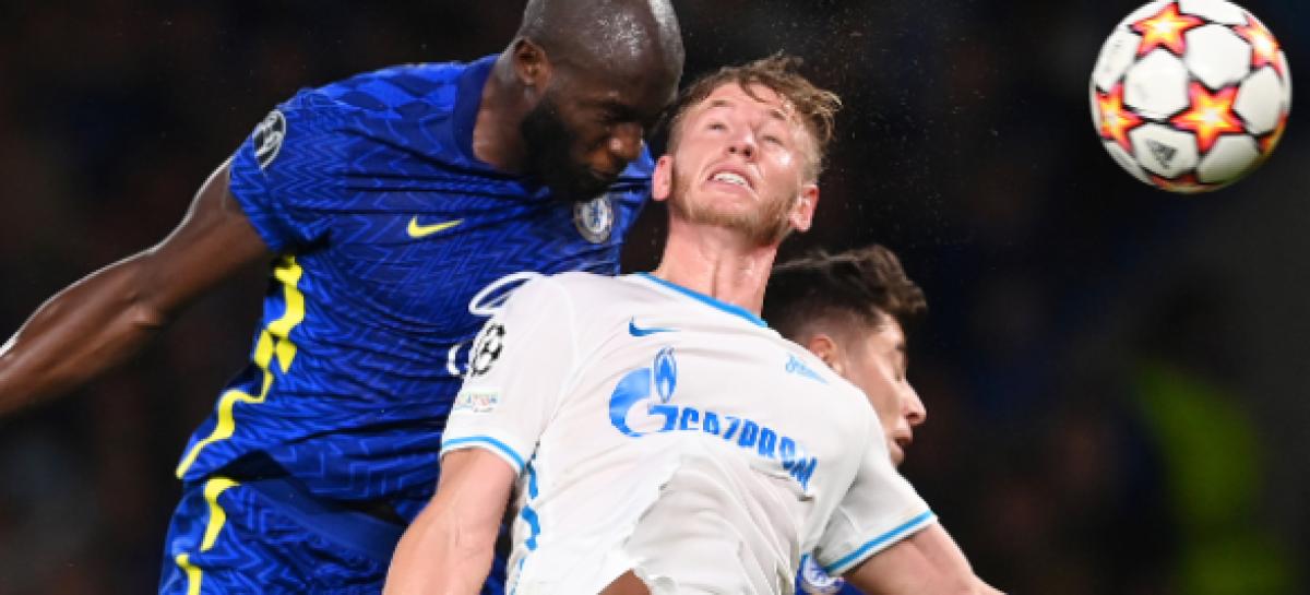 Chelsea FC 1-0 FC Zenit | KRAJ