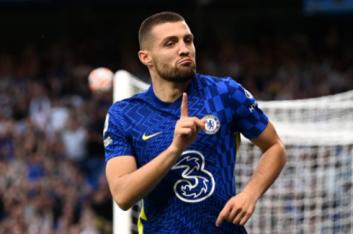 Chelsea FC 3-0 Aston Villa FC | KRAJ