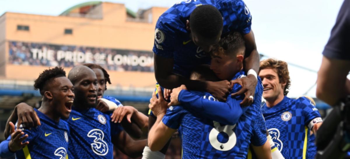 Chelsea FC 3-0 Aston Villa FC   OCJENE