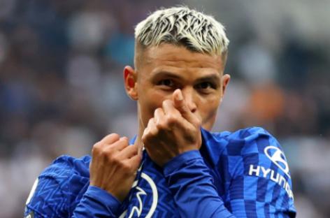 Tottenham Hotspur FC 0-3 Chelsea FC | OCJENE