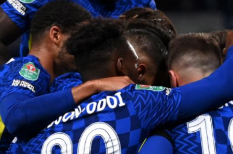 Chelsea FC 1-1 (4-3p) Aston Villa FC | OCJENE