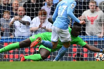Chelsea FC 0-1 Manchester City FC | OCJENE