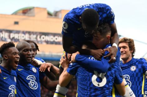 Chelsea FC 3-0 Aston Villa FC | OCJENE