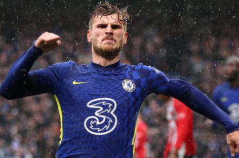 Chelsea FC 3-1 Southampton FC | OCJENE