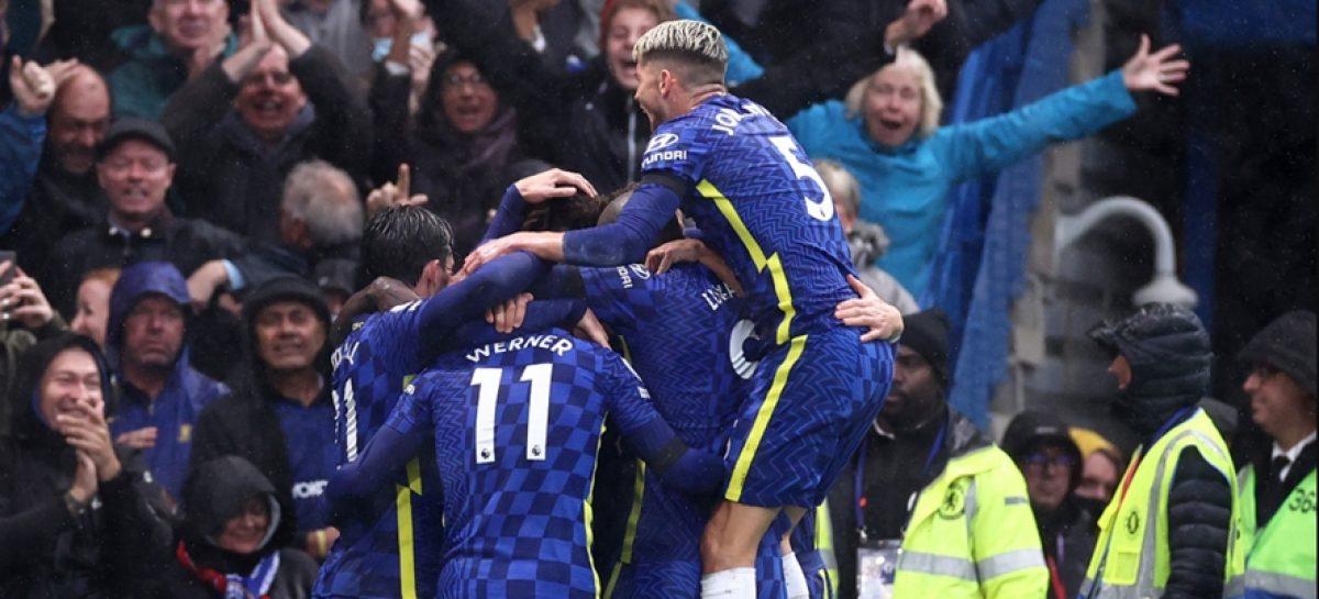 Chelsea FC 3-1 Southampton FC   KRAJ