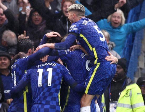 Chelsea FC 3-1 Southampton FC | KRAJ